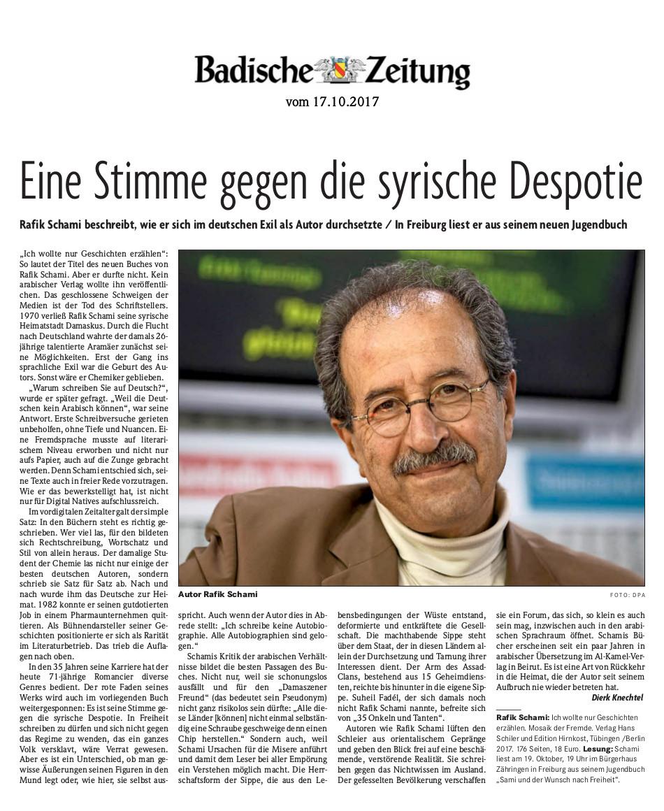 badischezeitung17102017